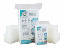 Household Sponges - Set of 3