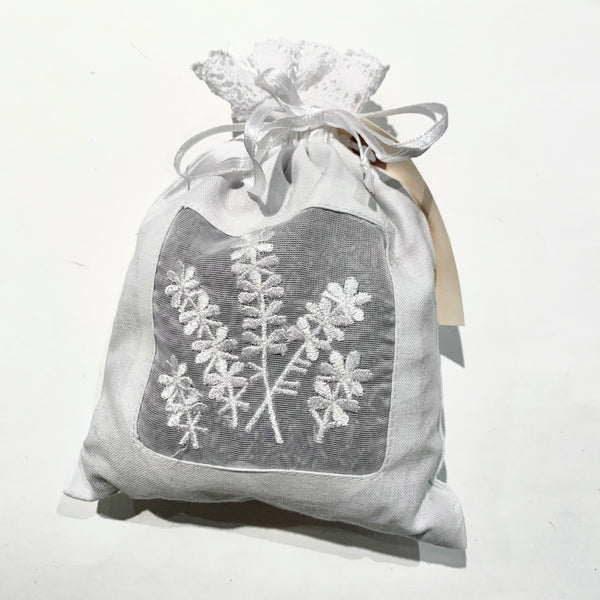 Steed & Co Lavender Sachet