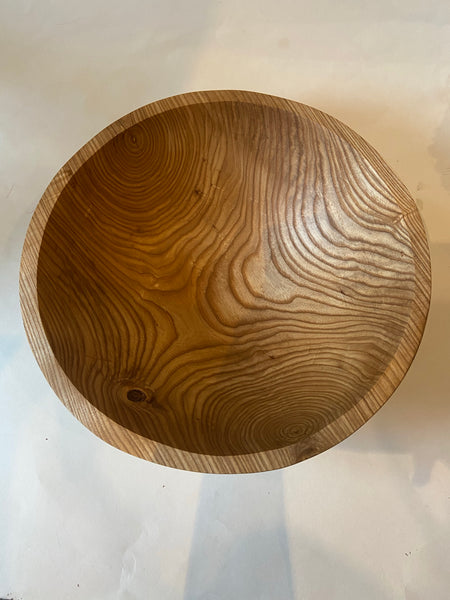 Matthews Studio Hans Turned Bowls - Smooth Edge