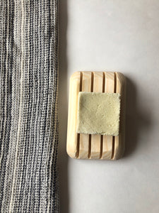 Packaging-Free BKind Shampoo Bar