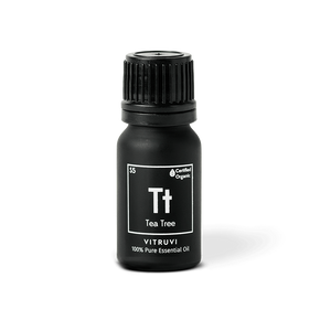 Vitruvi Tea Tree Essential Oil