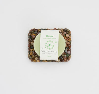 Wild Prairie Soap Bar