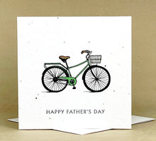 Okku Plantable Card - Father's Day
