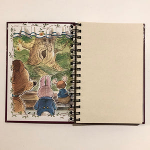Recover Book Journal