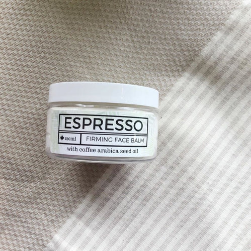 Parkdale Butter Espresso Firming Face Balm