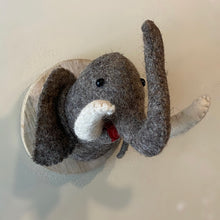 Fair Trade Felted Animals