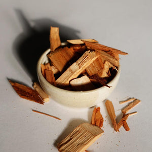 Vitruvi Cedar Wood Essential Oil