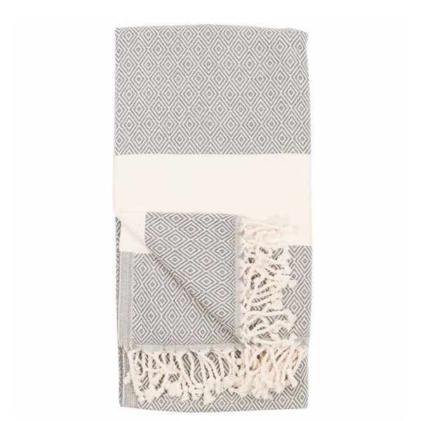 Pokoloko Turkish Towel - Diamond
