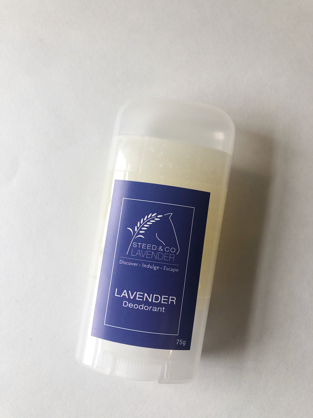 Steed & Co Lavender Deodorant