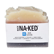 Buck Naked Soap Bar