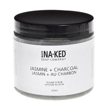 Buck Naked Sugar Scrub