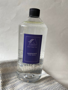 Lavender Linen & Room Spray Refill