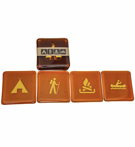 ReBeer Coaster Set