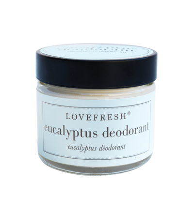 Lovefresh Jar Deodorant