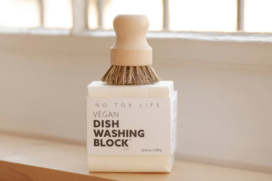No Tox Life 21.5oz Dish Block