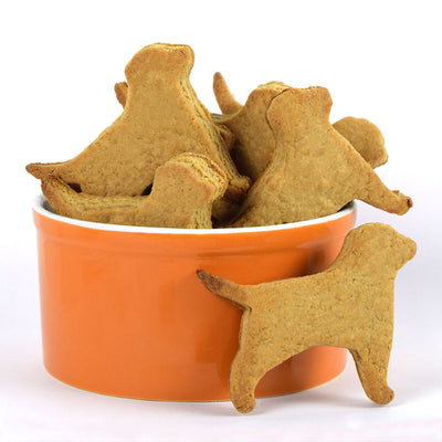 Treats For Dogs & Their Humans