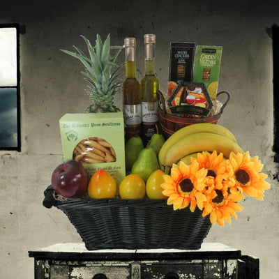 Great Harvest Gift Basket