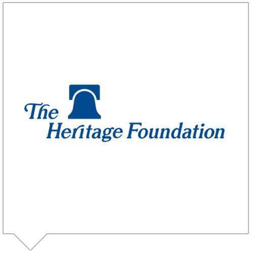 Heritage Foundation Conservative Organization News