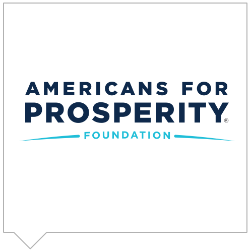 Americans For Prosperity Conservative Organization News