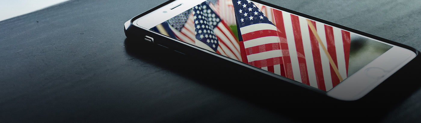 Patriot Mobile | Mobilizing Conservatives