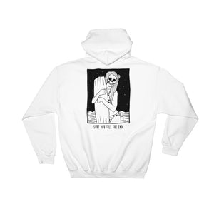 Til The End Hoodie