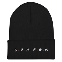 Surfer Fiends Winter Beanie