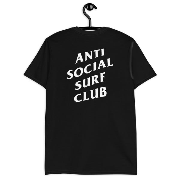 Anti Social surf Club Unisex T-Shirt