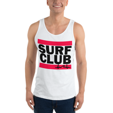 Surf Club DMC Unisex Tank Top