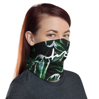 Greens Fat SurfBeat Face Mask