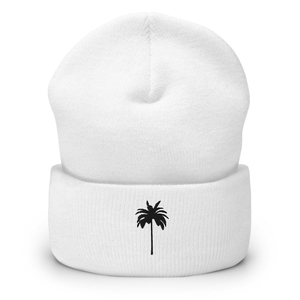 In The Palm Beanie