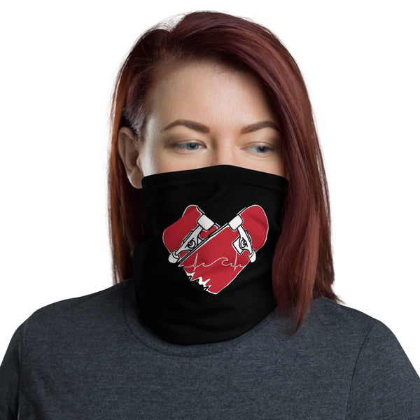 Heartbreak Face Mask