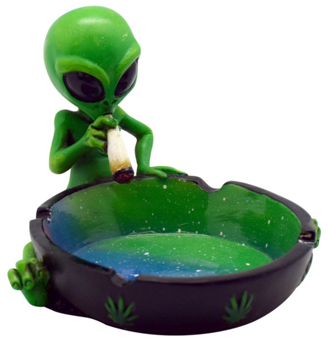Alien Ashtray