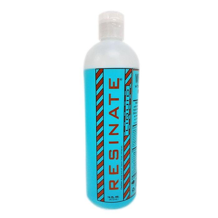 Resinate glass cleaner Blue 12oz