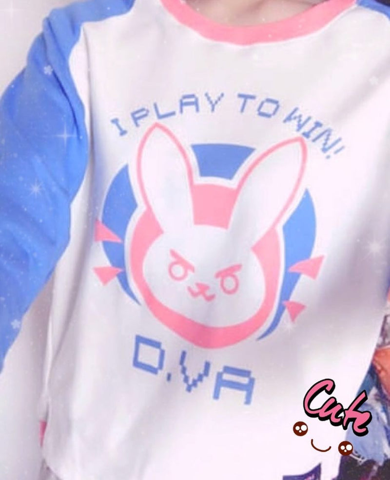 Play To Win Crewneck