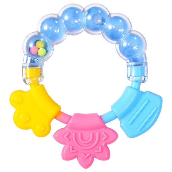 Squishy Rattle Teether