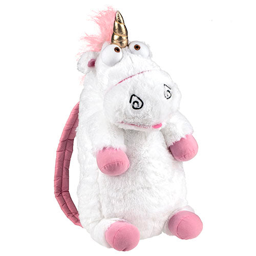 It's So Fluffy Unicorn Backpack
