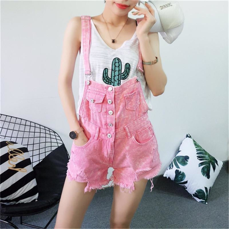 distressed acid wash denim jean jumper romper coveralls overalls jumpsuit suspender strap farm country girl style abdl cgl dd/lg fashion by ddlg playground