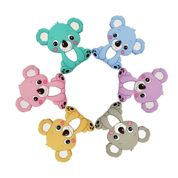 Adult Animal Teether - teether