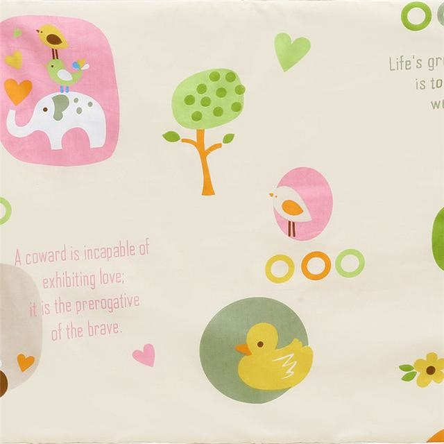 Adult Diaper Change Pads - Cream Animal Zoo - bear,bears,change mat,change pad,changing
