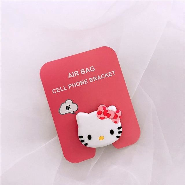 Baby Phone Finger Rings - Hello Kitty - phone ring