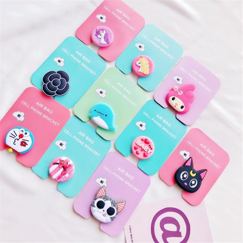 Baby Phone Finger Rings - phone ring