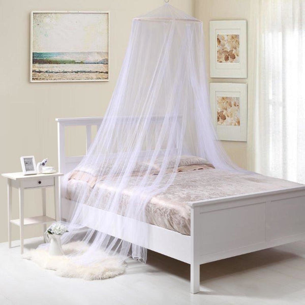 Basic Bed Canopy - bedding