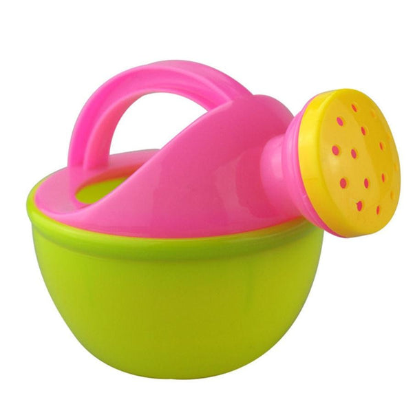 Bath Time Sprinkling Can Watering Can Plastic Floating Bathtub Toys by DDLG Playground
