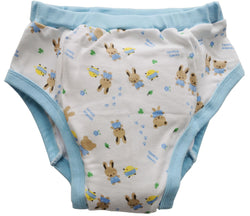 Bunny Friend Training Pants - XXL - bunnies, bunny, cloth diaper, diapers