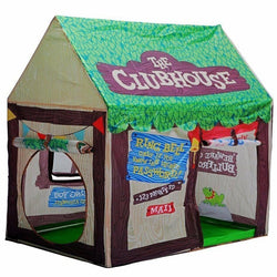 Clubhouse Tree House Fort Play Tent Club House Ball Pit ABDL Ageplay Littlespace by DDLG Playground