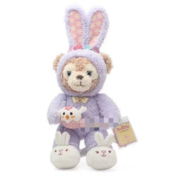 Costumed Bunny Plushies - stuffed animal