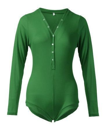 green long sleeve adult onesie abdl jumper romper bodysuit jumpsuit knit warm pajamas pjs cgl mdlb dd/lg little space fashion by ddlg playground
