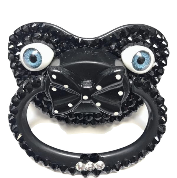 Creepy Cute Deco Pacifier - pacifier