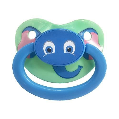 Elephant Adult Pacifier - binkie