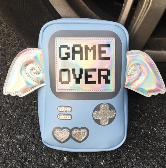Gamer Baby Bag - Purse